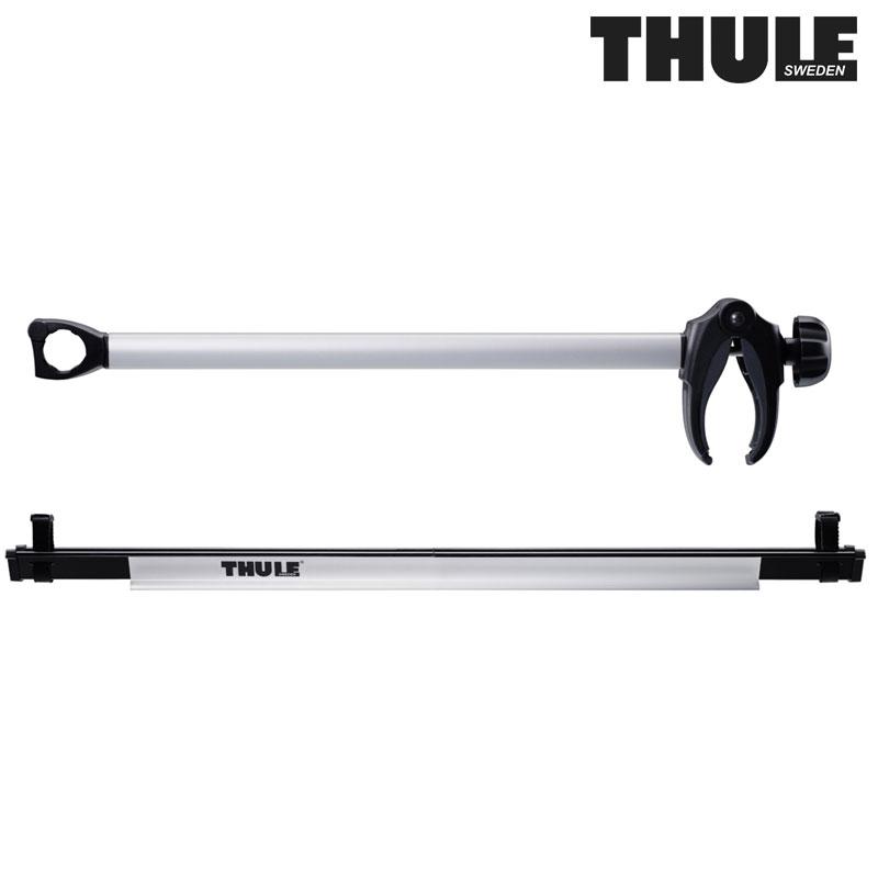 THULE(スーリー) TH973-23 バックパックアダプター 3台目用[自転車] [サイクルキャリア] [リア] [ロードバイク] [MTB]