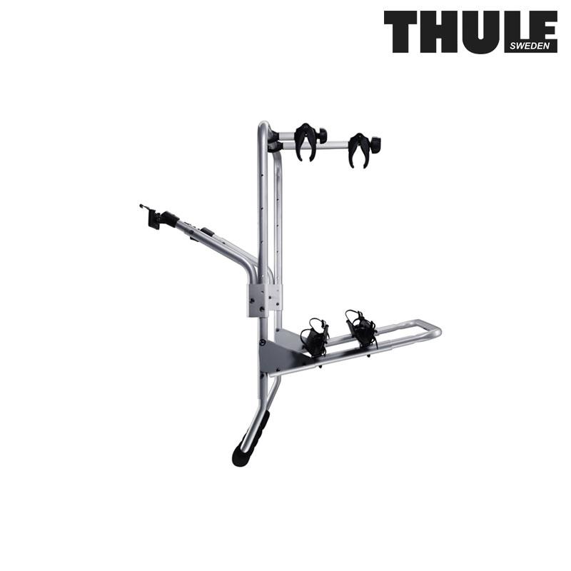 THULE(スーリー) TH973 バックパック 2台用[自転車][後部キャリア][カーキャリア]