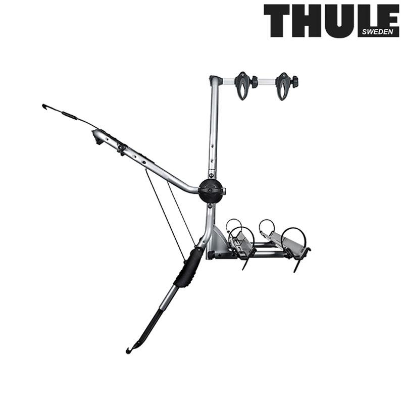 THULE(スーリー) TH9106 クリップオン ハイ S2 2ダイ用[自転車] [サイクルキャリア] [リア] [ロードバイク] [MTB]