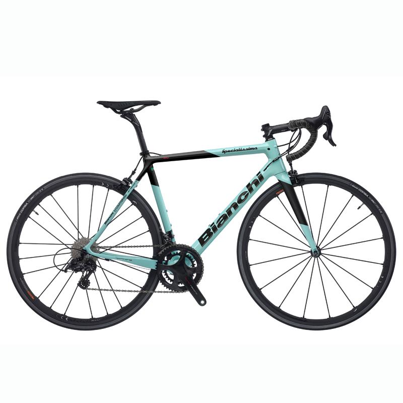 Bianchi(ビアンキ) 2020年モデル SPECIALISSIMA (スペシャリッシマ)DURA ACE[ロードバイク・ロードレーサー]