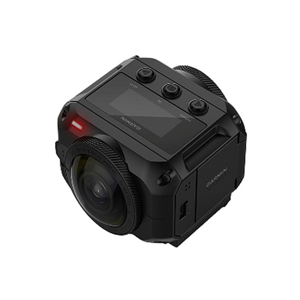 GARMIN(ガーミン) VIRB 360 (ヴァーブ360)[自転車][本体][アクションカム]