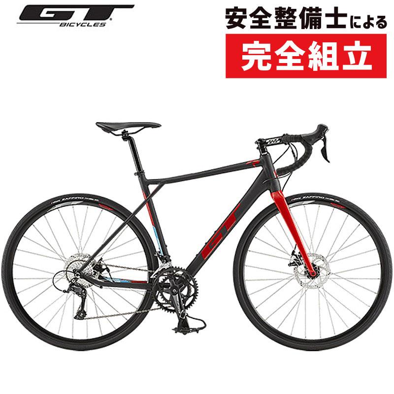 《在庫あり》GT 2020年 GTR COMP GTRコンプ 700C ロードバイク アルミ 初心者にオススメ!