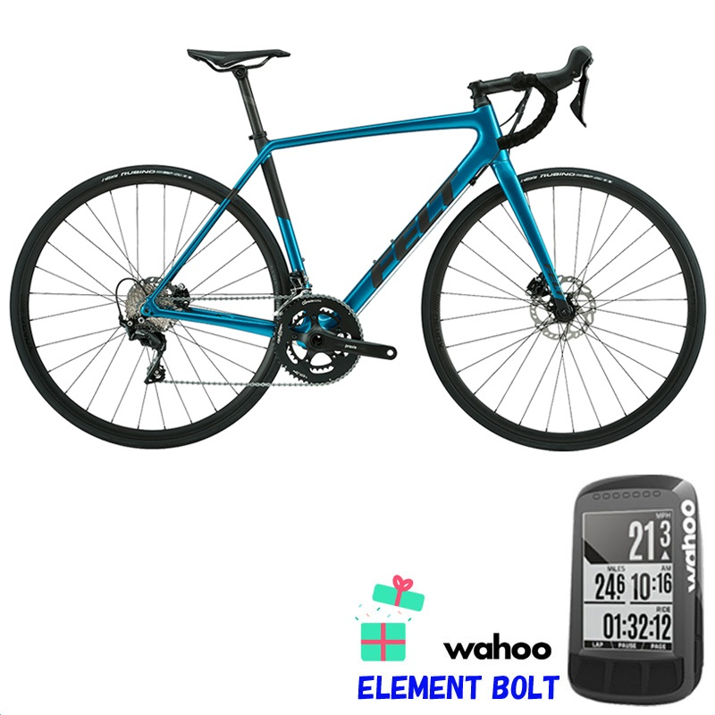 FELT(フェルト) 2020年モデル FR ADVANCED (アドバンスド) 105[カーボンフレーム][ロードバイク・ロードレーサー]