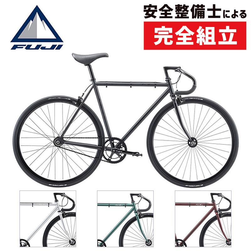 《在庫あり》FUJI(フジ) 2020年モデル FEATHER (フェザー)[シングルスピード][ピストバイク]