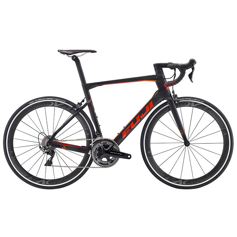 FUJI(フジ) 2020年モデル TRANSONIC 2.1 FRAME SET (トランソニック 2.1フレームセット)[ロードバイク][フレーム・フォーク]