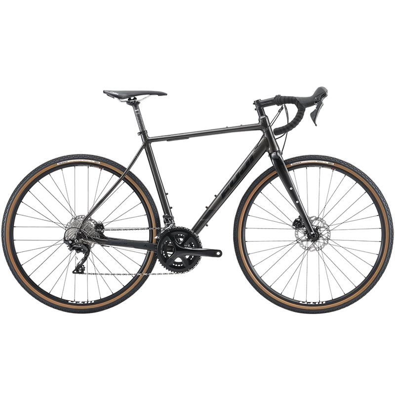 FUJI(フジ) 2020年モデル JARI1.1 (ジャーリ1.1) [ロードバイク] [グラベルロード] [通勤通学]