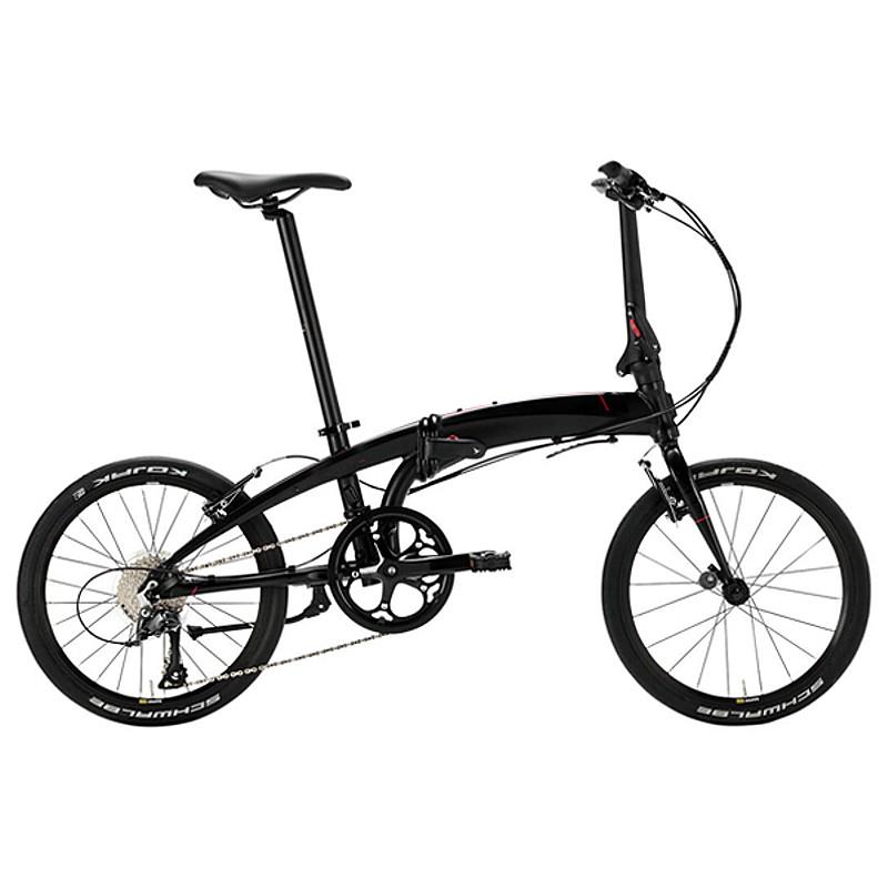 【店舗受取送料無料】【自転車安全整備士による完全組立・点検整備の完成車】 TERN(ターン) 2020年モデル VERGE N8 (ヴァージN8) [折りたたみ自転車] [ミニベロ] [折り畳み]