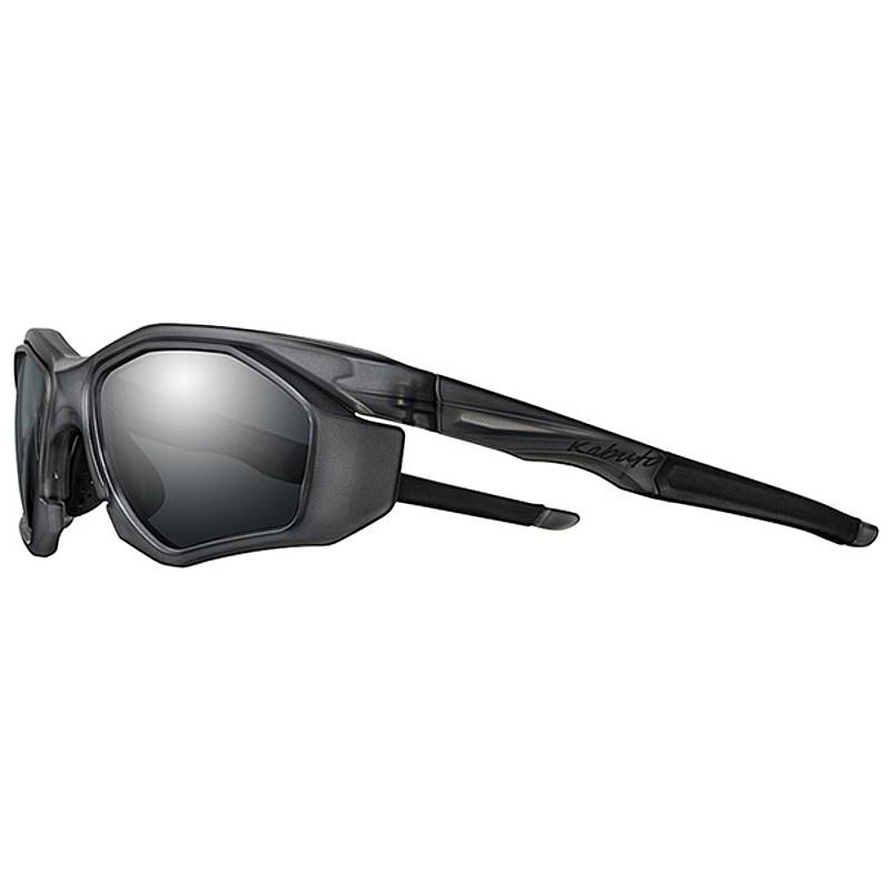 OGK Kabuto(オージーケーカブト) 301D サングラス 防曇ライトスモーク[自転車・アイウェア] [サングラス] [ロードバイク] [調光] [アイウェア]