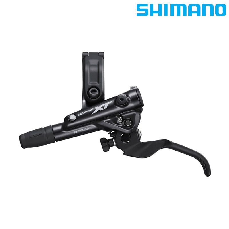 SHIMANO(シマノ) BL-M8100 左右レバーセット ハイドローリック [自転車] BLM8100SET [MTB] [パーツ] [ブレーキレバー] [クロスバイク]