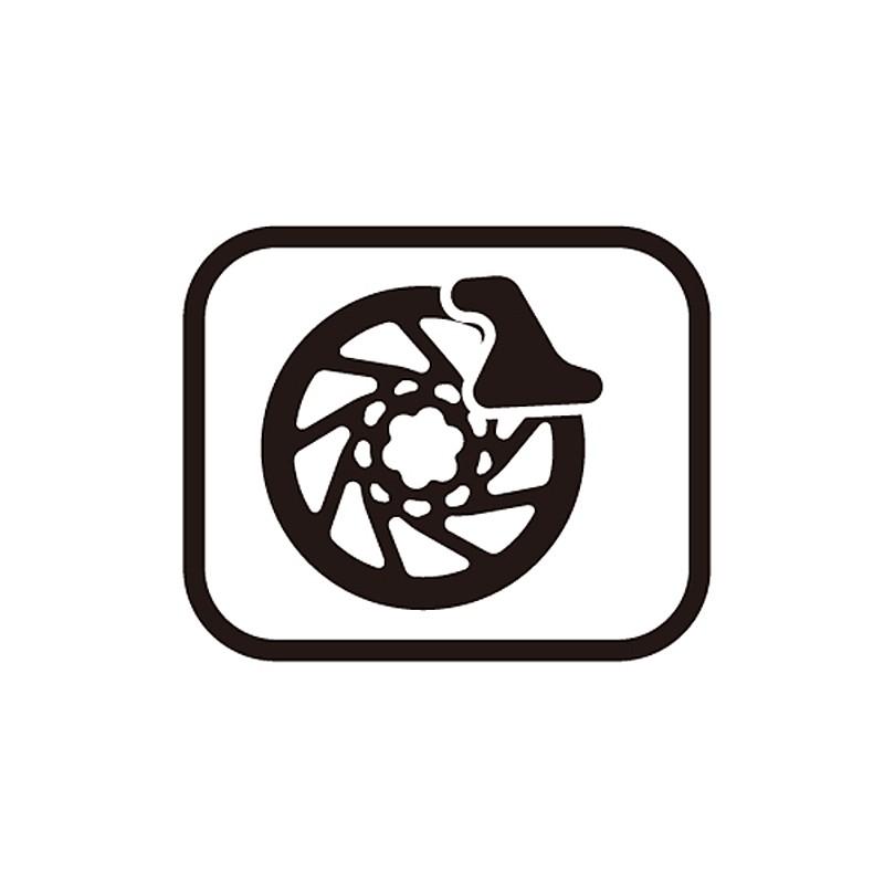SHIMANO(シマノ) ディスクブレーキホース 30m SM-BH59/63 [ケーブル] [ワイヤー] [ロードバイク] [ブレーキパッド]