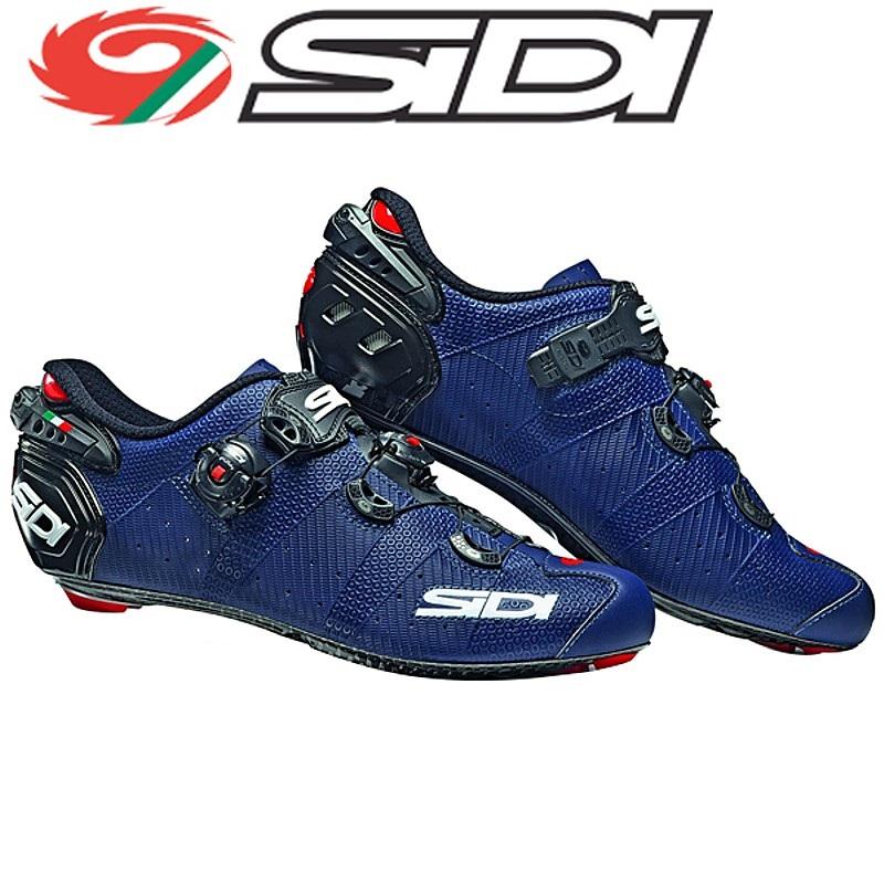 【5月25日限定!エントリーでポイント最大14倍】SIDI(シディ) 2020年モデル WIRE2 MATT(ワイヤー2マット)ロードバイク用 SPD-SLビンディングシューズ [サイクルシューズ] [サイクリング] [ロードバイク]