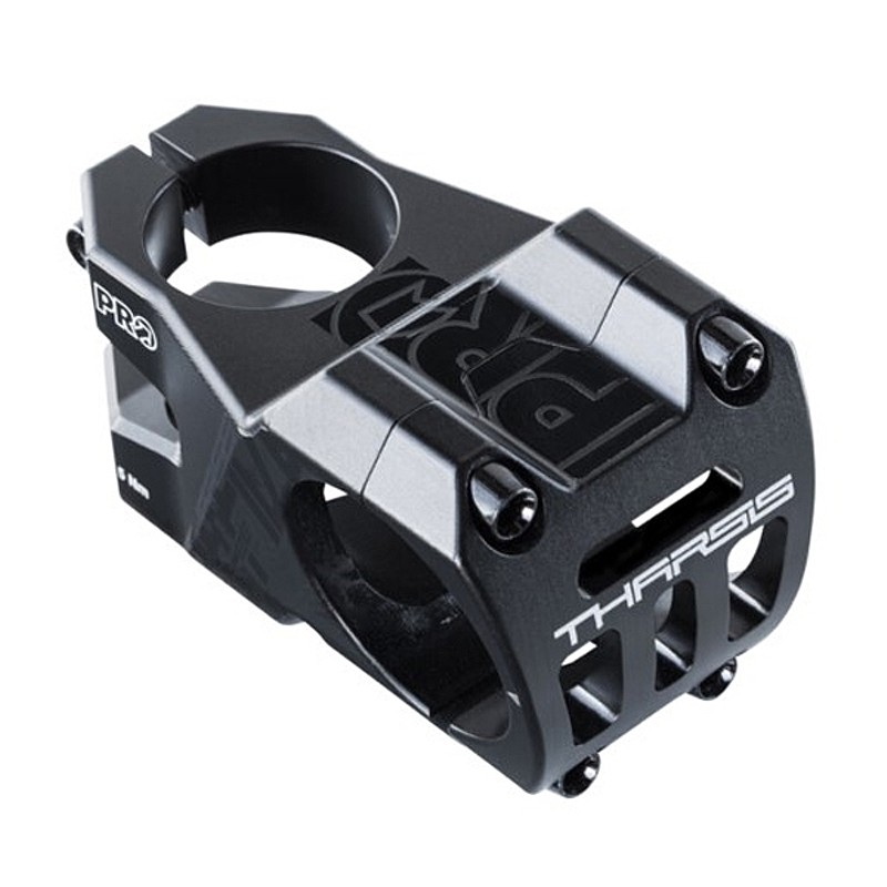 SHIMANO PRO(シマノ プロ) 2020年モデル タルシス CNC ステム クランプ径:35mm [ステム] [クロスバイク] [MTB] [35.0]