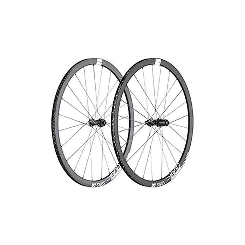 DT SWISS(ディーティー・スイス) 2020年モデル P 1800 Spline db 32(P 1800 スプラインdb32) 前後セットホイール ディスク用 [自転車] [ホイール] [ロードバイク] [ディスクブレーキ]