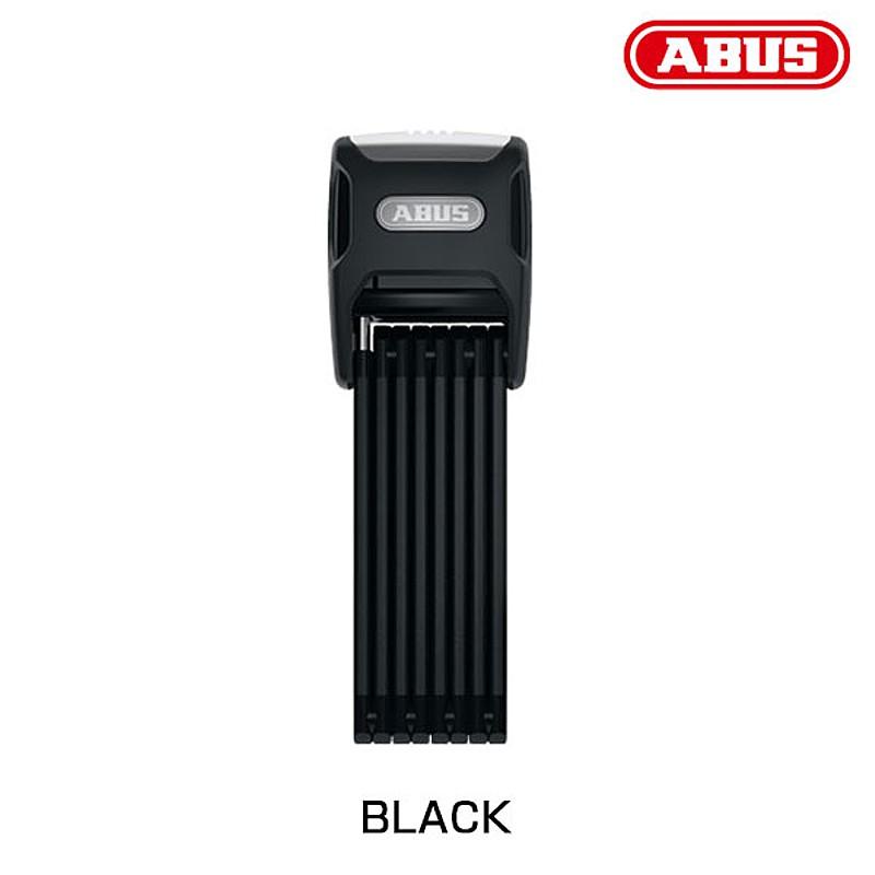 ABUS(アバス アブス) BORDO BIG ALARM 6000A 世界初 3Dセンサーアラーム付き ブレードロック [鍵 カギ かぎ]