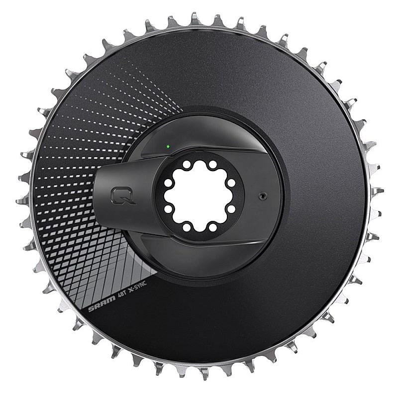 SRAM(スラム) RED1 AXS POWER METER KIT (レッド1アクセスパワーメーターキット)AERO 12s[ギヤ板][クランク・チェーンホイール]