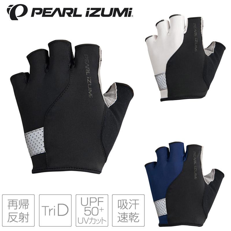 PEARL IZUMl Pl Half Finger Bike Gloves