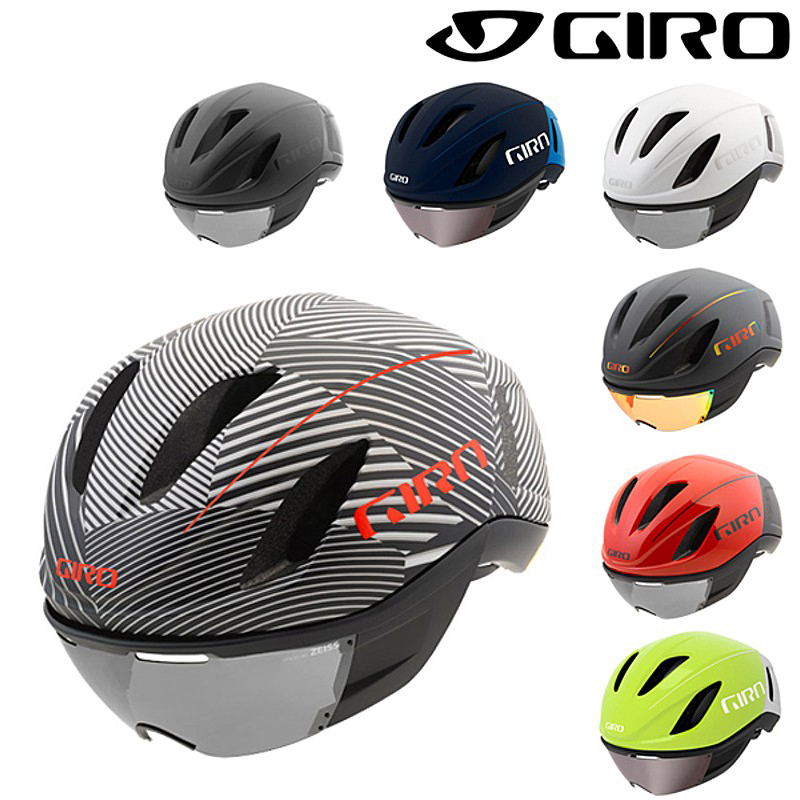 GIRO(ジロ) VANQUISH MIPS AF(ヴァンキッシュミップスアジアンフィット)ロードサイクリングヘルメット