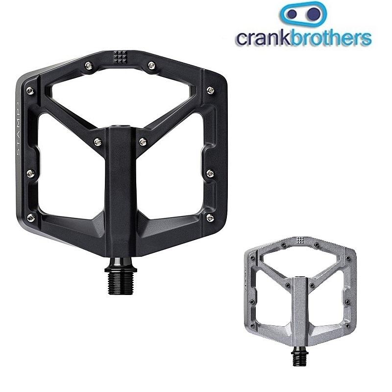 crankbrothers(クランクブラザーズ) STAMP3(スタンプ3)フラットペダル[フラットペダル][パーツ・アクセサリ]