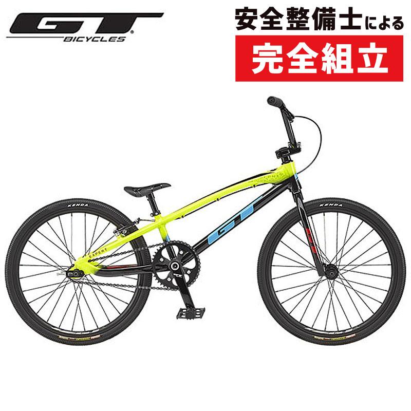 GT(ジーティー)2021年モデルSPEEDSERIESEXPERT(スピードシリーズエキスパート)[レーサー][BMX]