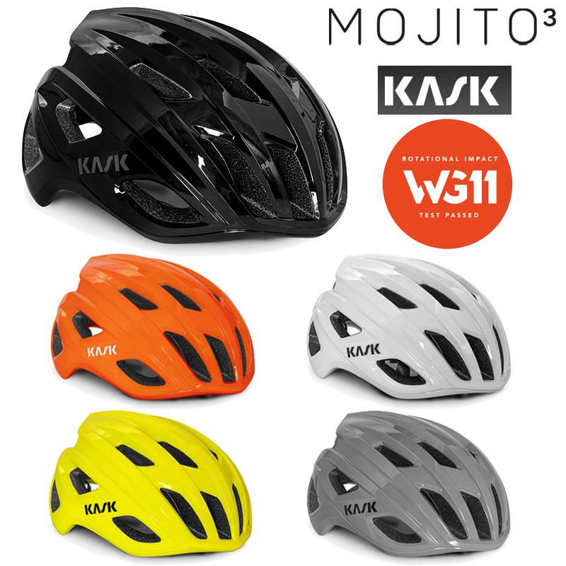 ヘルメット 直営限定アウトレット ロードバイク MTB クロスバイク カスク MOJITO3 モヒートキューブ 土日祝も営業 Mojito3 送料無料 モヒート KASK 宅配便送料無料 キューブ