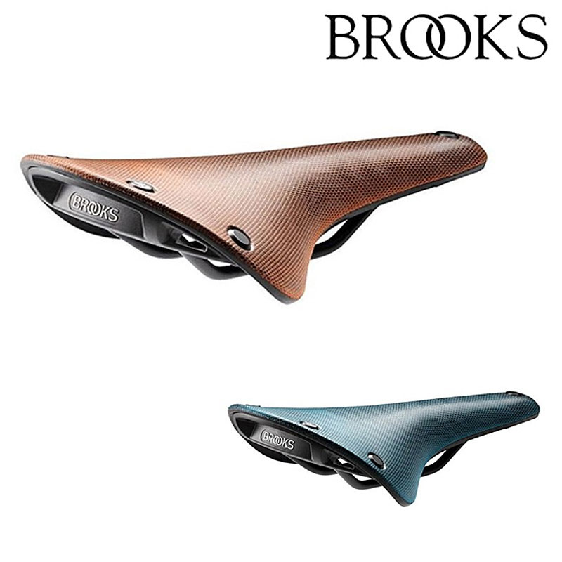 サドル シートポスト ロードバイク クロスバイク ブルックス 土日祝も営業 新作 人気 BROOKS C17カンビウム 送料無料 並行輸入品 C17CAMBIUM