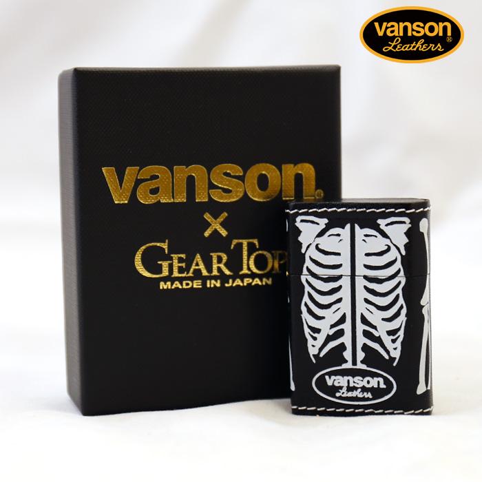 VANSON×GEAR TOP バンソン バンソン TOP レザーボーンライター VANSON×GEAR v-gt-01, 倉敷の地酒 燦然 -さんぜん-:9e339e32 --- sunward.msk.ru