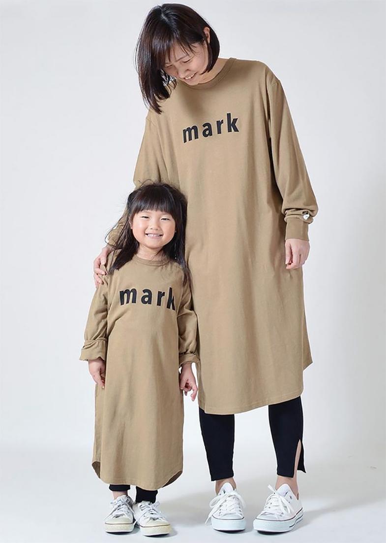FOV 海外限定 子供服 毎週更新 MARK L S ワンピース 20%OFF 90cm-170cm ジェネレーター