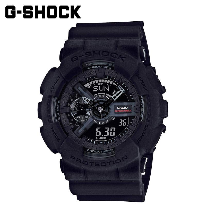 国内正規品 CASIO G-SHOCK GA-135A-1AJR 35th Anniversary BIG BANG BLACK 時計 カシオ ジーショック ウォッチ 腕時計 ビッグバン コラボ 限定品