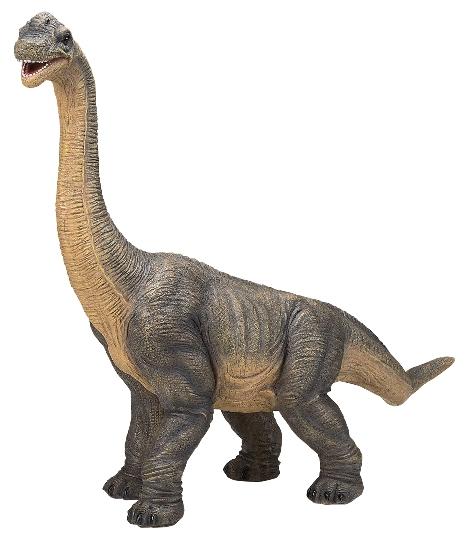 ガーデニングに最適。お店のディスプレーやお庭のオーナメントに! ポリレジン恐竜シリーズ ブロントサウルス ブロントザウルス Brontosaurus