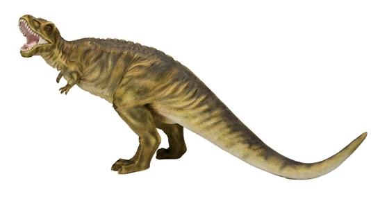 ガーデニングに最適。お店のディスプレーやお庭のオーナメントに ポリレジン恐竜シリーズ ティラノサウルス ティラノザウルス Tyrannosaurus
