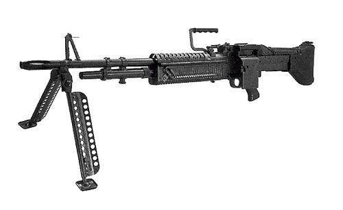 TSSフォーチュン M60 M60マシンガン(USA) 模造(美術装飾)品<インテリア 観賞用 コスプレ インスタ>