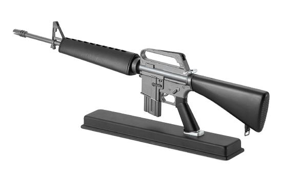 【ギフト包装賜ります】 TSSフォーチュン M16 M16A1自動小銃(USA) 模造(美術装飾)品<インテリア 観賞用 コスプレ インスタ>