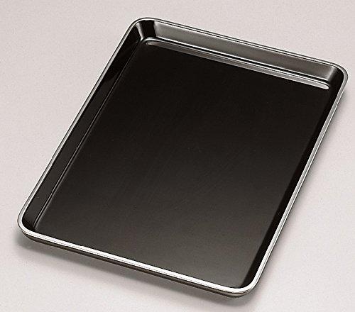 漆遊館 歳時記 【G4333-14】 錫渕 進物盆 8寸 化粧箱 24.3×16.9×1.7cm