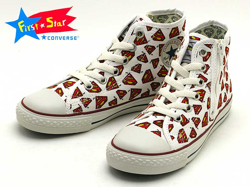 CONVERSE CHILD ALL STAR SM RZ HI 3C1015