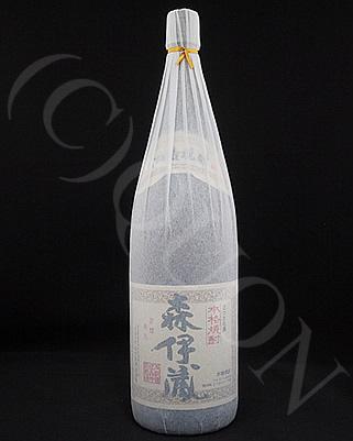 森伊蔵1800ml [25度] 芋焼酎【森伊蔵酒造/鹿児島県】