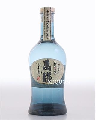萬膳デキャンタボトル700ml [25度] 芋焼酎【万膳酒造/鹿児島県】