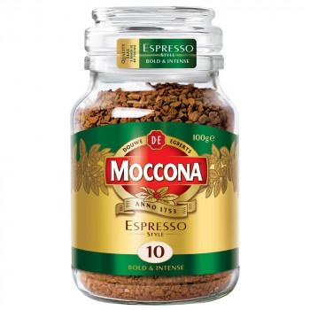 送料無料 MOCCONA(モッコナ) エスプレッソ 100g×12セット   MOCCONA(モッコナ) エスプレッソ 100g×12セット