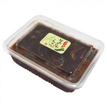 送料無料 マルヨ食品 ほたるいかわさびMA 500g×24個 10290   マルヨ食品 ほたるいかわさびMA 500g×24個 10290