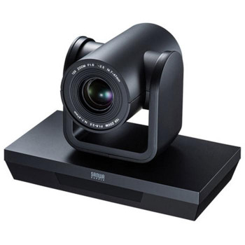 送料無料 10倍ズーム搭載会議用カメラ CMS-V54BK 4969887781449 祝開店大放出セール開催中 メーカー直売 ※2021年3月31日入荷分予約受付中