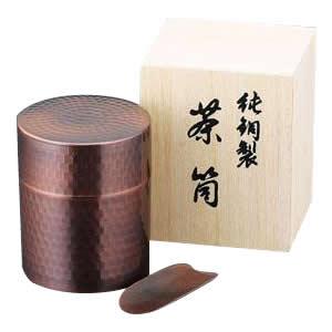 送料無料 CB510 ゆめ 茶筒  4995284501700 CB510 ゆめ 茶筒