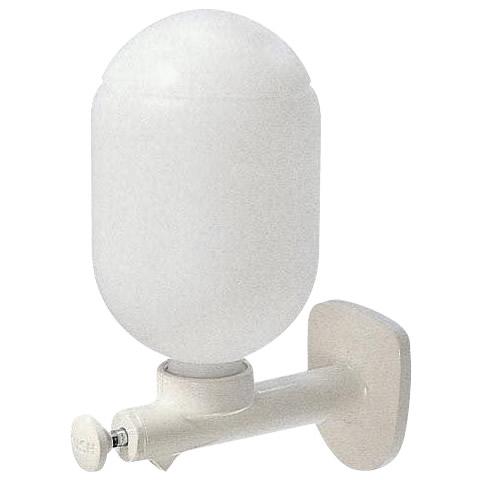 三栄水栓 SANEI プッシュ石ケン水容器 W161 ハンドソープ 壁つけ 日本製 商品追加値下げ在庫復活 押す 授与 白 4973987959264 石鹸 ホワイト 洗面台
