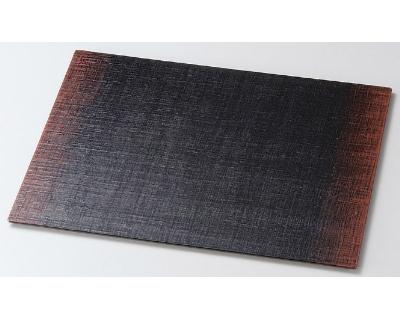 木製越前塗り 布貼り 布貼り 板膳 ぼかし塗 板膳 ぼかし塗, トヨハシシ:ce62be05 --- sunward.msk.ru