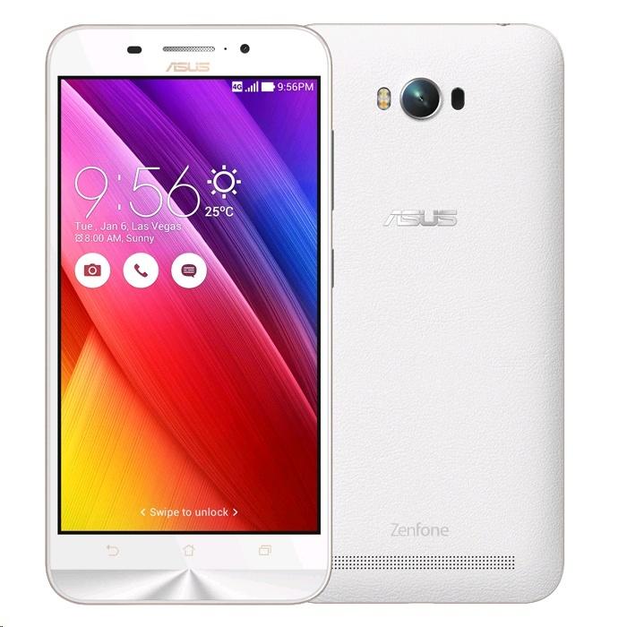 「国内正規品 新品 未使用品」simフリー ASUSTek ZenFone Max ZC550KL-WH16 2GB/16GB ホワイト WHITE