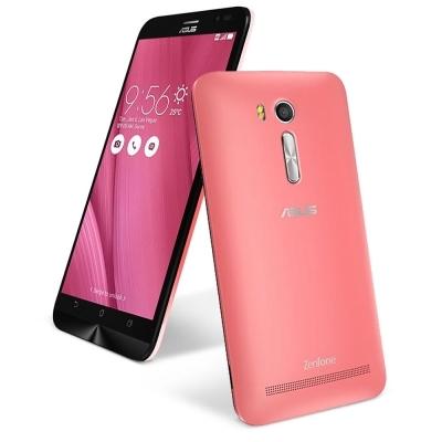 「新品 未使用品」SIMフリー ASUS ZenFone Go ZB551KL RAM2GB 16GBメモリー ピンク PINK [ASUS][simfree][格安]