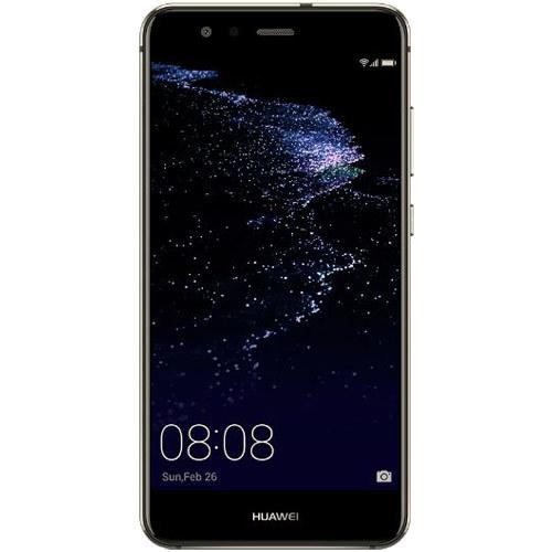 「新品 未開封品」Huawei(ファーウェイ) P10 Lite WAS-LX2J Midnight Black ミッドナイト ブラック [LTE対応] [SIMフリースマホ]