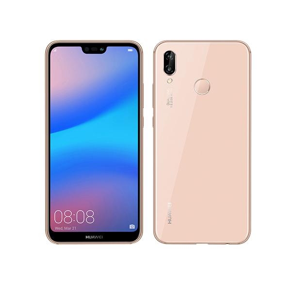 「新品 未使用品」simフリー Ymobile版 Huawei P20 lite pink ピンク [ane-lx2j][simfree]