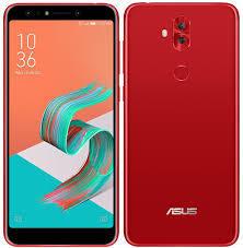 「新品 未開封品」SIMフリー ASUS ZenFone 5Q ZC600KL RED レッド 4G/64GB [ASUS][simfree][格安]