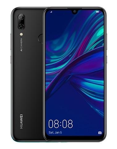 「新品・未使用品」UQ版 Huawei nova lite 3 black ブラック [hwu35][POT-LX2J][simフリースマホ]