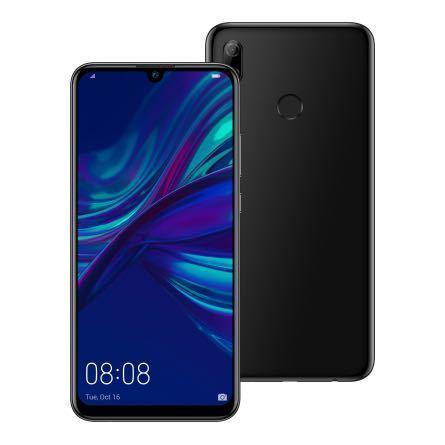 「未開封品」SIMフリー Huawei nova lite 3 black [POT-LX2J][simフリースマホ]