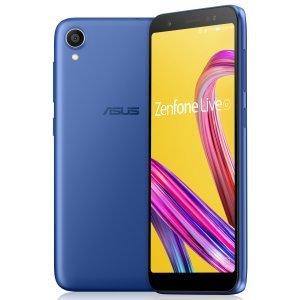 「新品 未開封品」SIMフリー ASUS ZenFone Live L1 ZA550KL blue [simfree]
